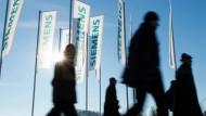 Dividendenkönige: Siemens-Aktionäre auf dem Weg zur Hauptversammlung