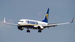 Ryanair ist nach wie vor der größte Anbieter von Low-Cost-Flügen in Europa.
