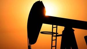 Ölpreise steigen wegen Iran-Spannungen