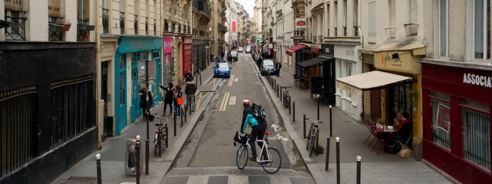 10 Arrondissement Gefährlich wohnen in im viertel 10 arrondissement