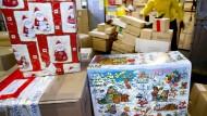 Diese Online-Bestellfristen für Weihnachten 2017 sollten Sie beachten