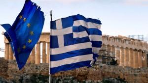 Griechenland legt zehnjährige Anleihe auf