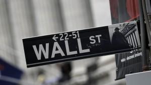 Ebola-Fall in New York verunsichert Börse