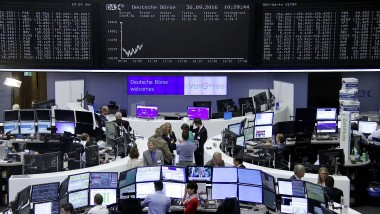 Aktuelle Börsennachrichten