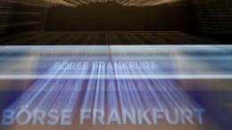 Deutsche Börse stockt Dax auf 40 Mitglieder auf