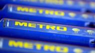 Metro zahlt seinen Aktionären höhere Dividende