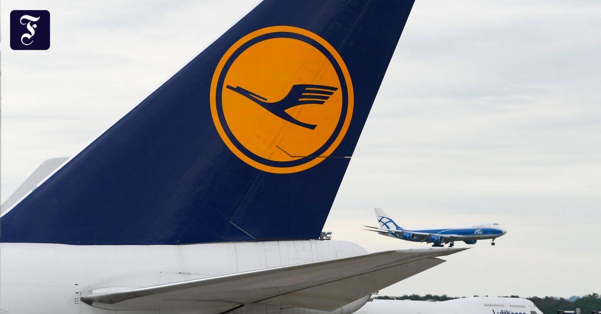 Aktienkurs Lufthansa Aktuell
