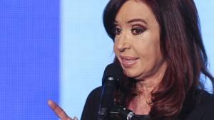 Argentinien kündigt neue Umschuldung für Alt-Gläubiger an