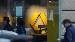 In der Commerzbank folgt Kotzbauer auf Boekhout