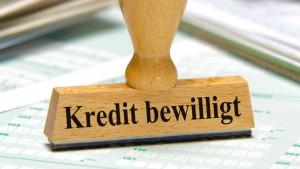 Mit Schuldenmachen Geld verdienen