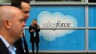 Auf der diesjährigen Dreamforce-Veranstaltung des Unternehmens Salesforce.com werden insgesamt 170.000 Teilnehmer erwartet.