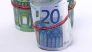 Ein neuer Geldschein für Europa