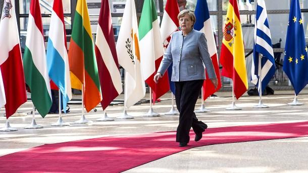 Europas gemeinsame Verteidigungspolitik