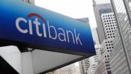 Die Citigroup ist wohl der Hauptschuldige im Devisenskandal.