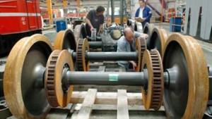 Terra Firma wettet auf den deutschen Aufschwung