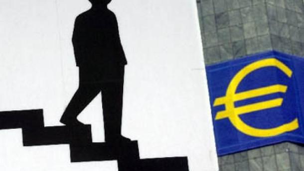 Ist der Euro zur Schwäche verdammt?