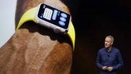 Apple will mit seinen neuen Produkten an alte Erfolge anknüpfen.
