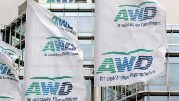 30 Prozent Aufschlag auf die AWD-Aktie