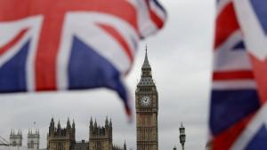 Briten gehen wieder wählen