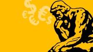 Wir brauchen eine neue Finanztheorie