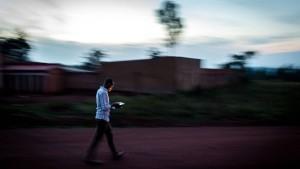 Eine digitale Weltreise