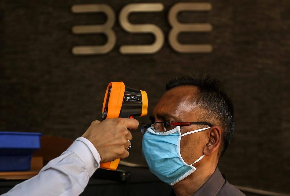 Börse Asien Aktuell