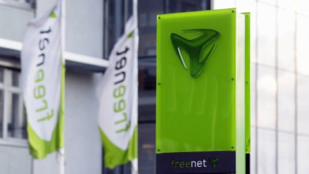 Freenet-Aktie: Nach DSL-Verkauf volatil