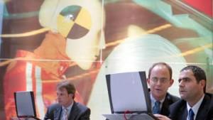 Aktie der Software AG weiter von der Konjunktur abhängig