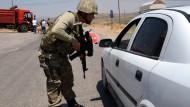 Nato berät über Spannungen in der Türkei