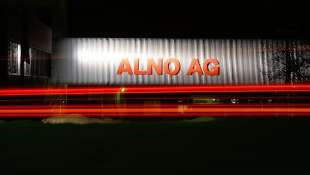Alno News Aktuell