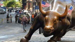 Massive Kursverluste an der Wall Street