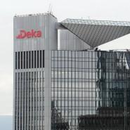 Hochhaus der Deka in Frankfurt