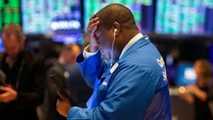 Warum Anleger jetzt nicht aufgeben sollten