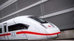 Bahn nimmt Milliarden am Kapitalmarkt auf