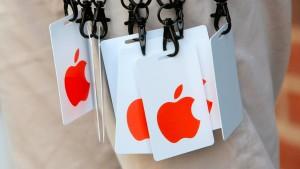 Wird Apple jetzt zum Substanzwert?
