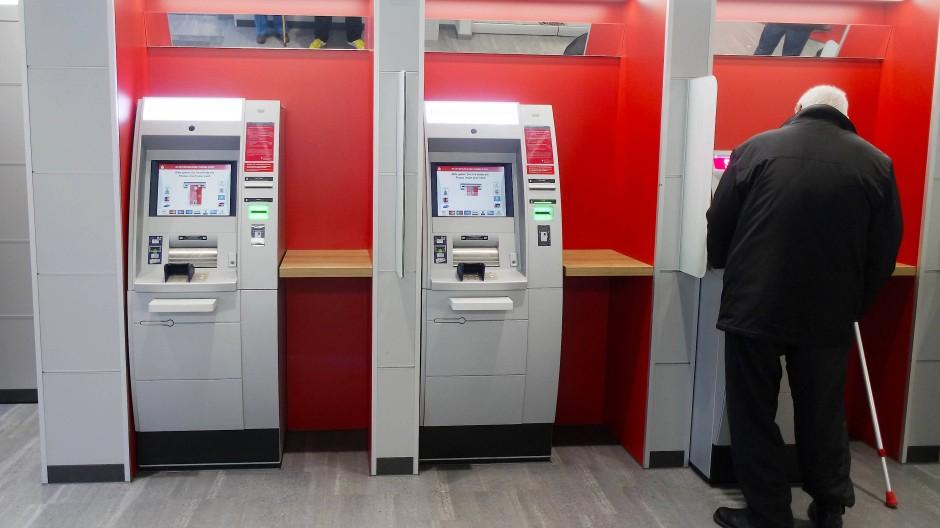 Bankgebühren
