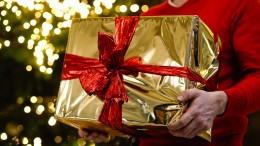 Lohnen sich Geschenke zu Weihnachten?