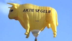 S&P empfiehlt, die Deutsche Post zu verkaufen