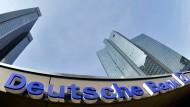 Die Deutsche Bank soll Pforzheim Millionen zahlen.