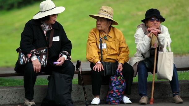 Kursverluste bedrohen Renten der Amerikaner
