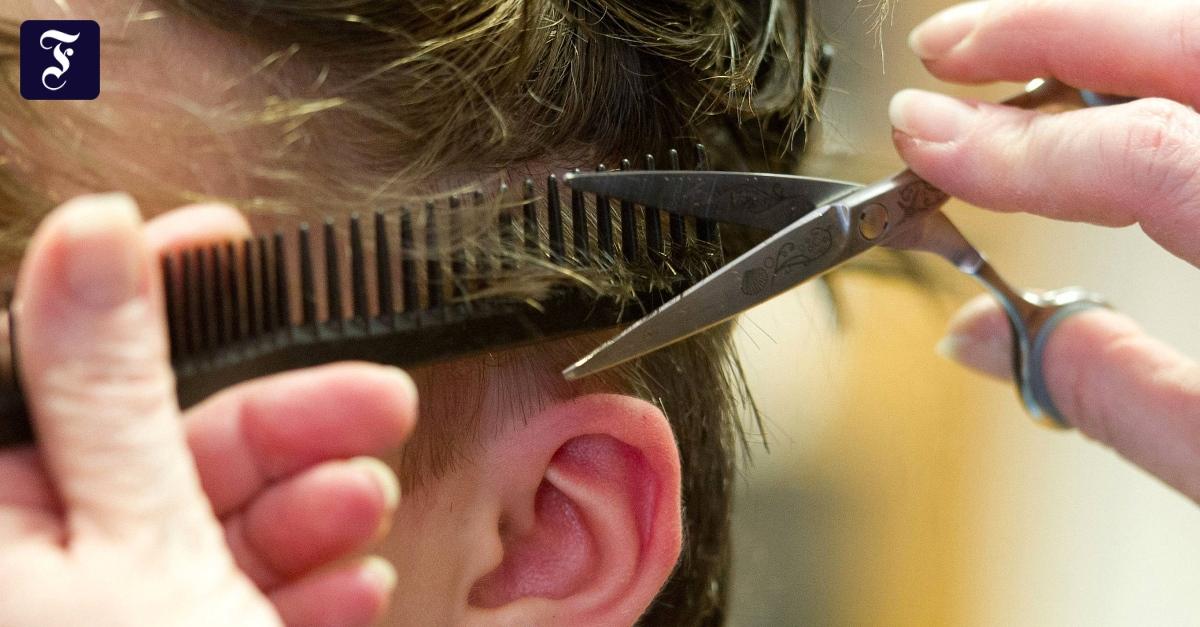 Ein Haarschnitt, eine Tankfüllung, ein Hefeweizen - alles wird teurer - FAZ - Frankfurter Allgemeine Zeitung