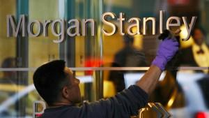 Amerikas Banken wollen Regulierung des Eigenhandels aufschieben lassen