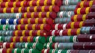 Warum der Ölpreis noch lange stabil bleiben wird