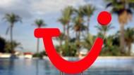 Optimistische Urlaubsstimmung kommt Tui-Aktie zugute