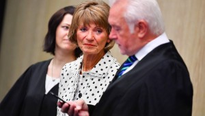 Zwei Kommunalpolitiker bekommen Bewährungsstrafe
