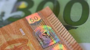 Eine kleine Geschichte der Geldfälschung