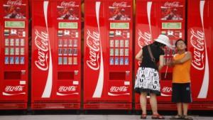 Coca-Cola: Eine starke Marke