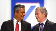 Deutsche Bank vor Libor-Einigung in Amerika