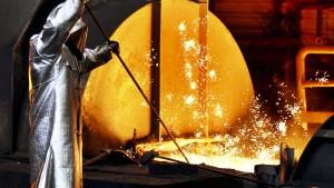 Thyssen-Krupp will operativen Gewinn mittelfristig verdoppeln