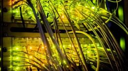 Karlsruher und Frankfurter bei Internet-Geschwindigkeit an der Spitze